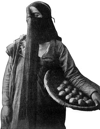 muslimwomancairo