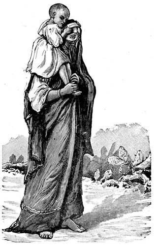 muslimwomanpalestine1911