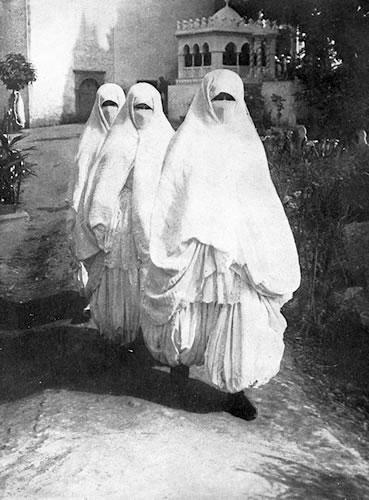 muslimwomenalgeria